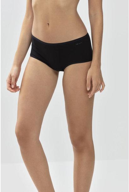 Panty Organic 29817 - zwart