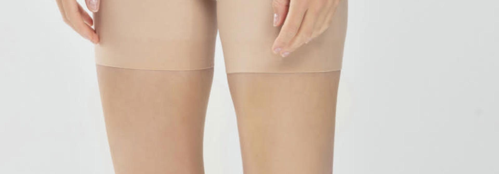 Corrigerende panty Nova 47345 - huid