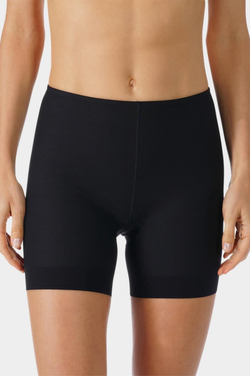 Corrigerende panty Nova 47345 - zwart-1