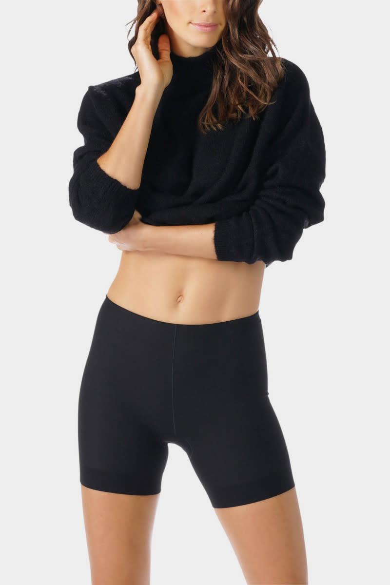 Corrigerende panty Nova 47345 - zwart-3