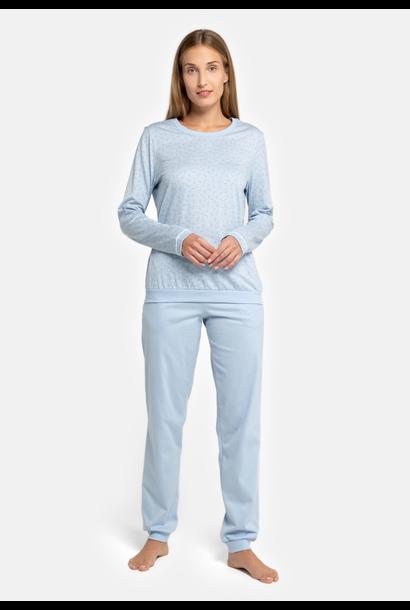 Seidensticker Pyjama lang 174050