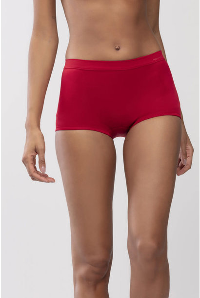 Short Emotion 59218 - rood