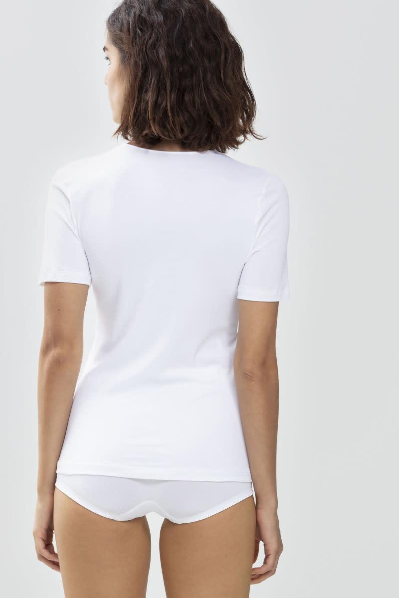T-shirt Emotion 56201 - wit-2