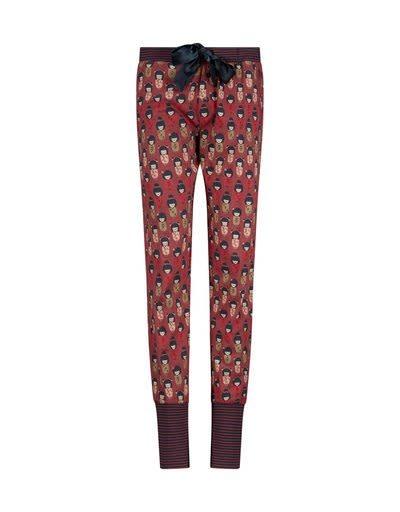 Pyjama lange mouw 37113-3