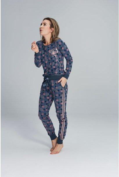 Pyjama lange mouw 37122