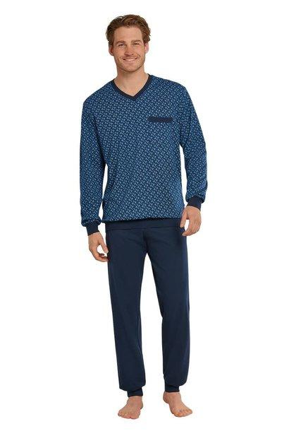 Pyjama lange mouw 171421