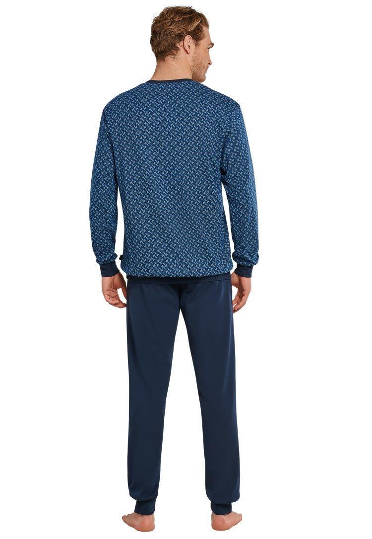 Pyjama lange mouw 171421-2