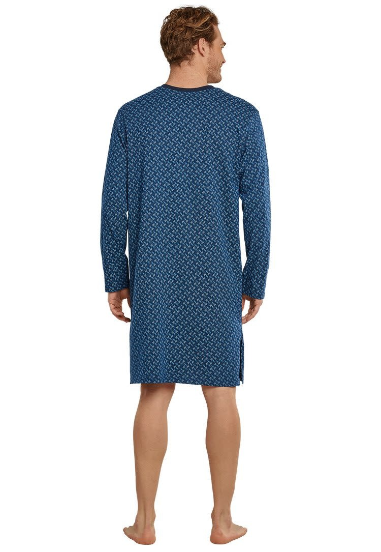 Nachthemd lange mouw 171422-2
