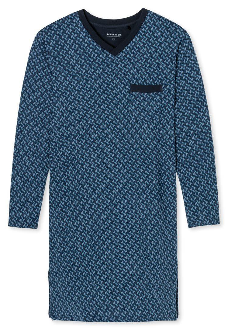 Nachthemd lange mouw 171422-3