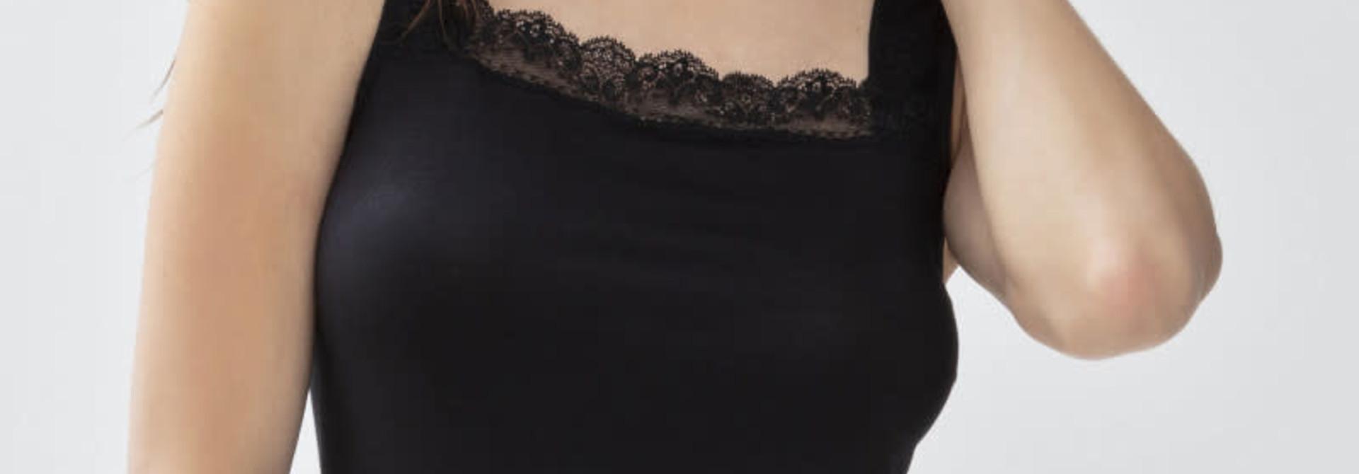 Hemd Luise 45112 - zwart