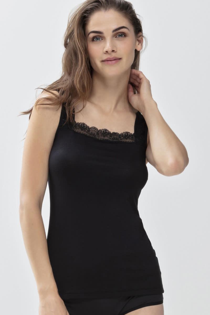 Hemd Luise 45112 - zwart-1