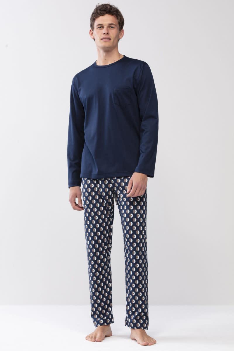 Pyjama lange mouw Shallow 72780-1