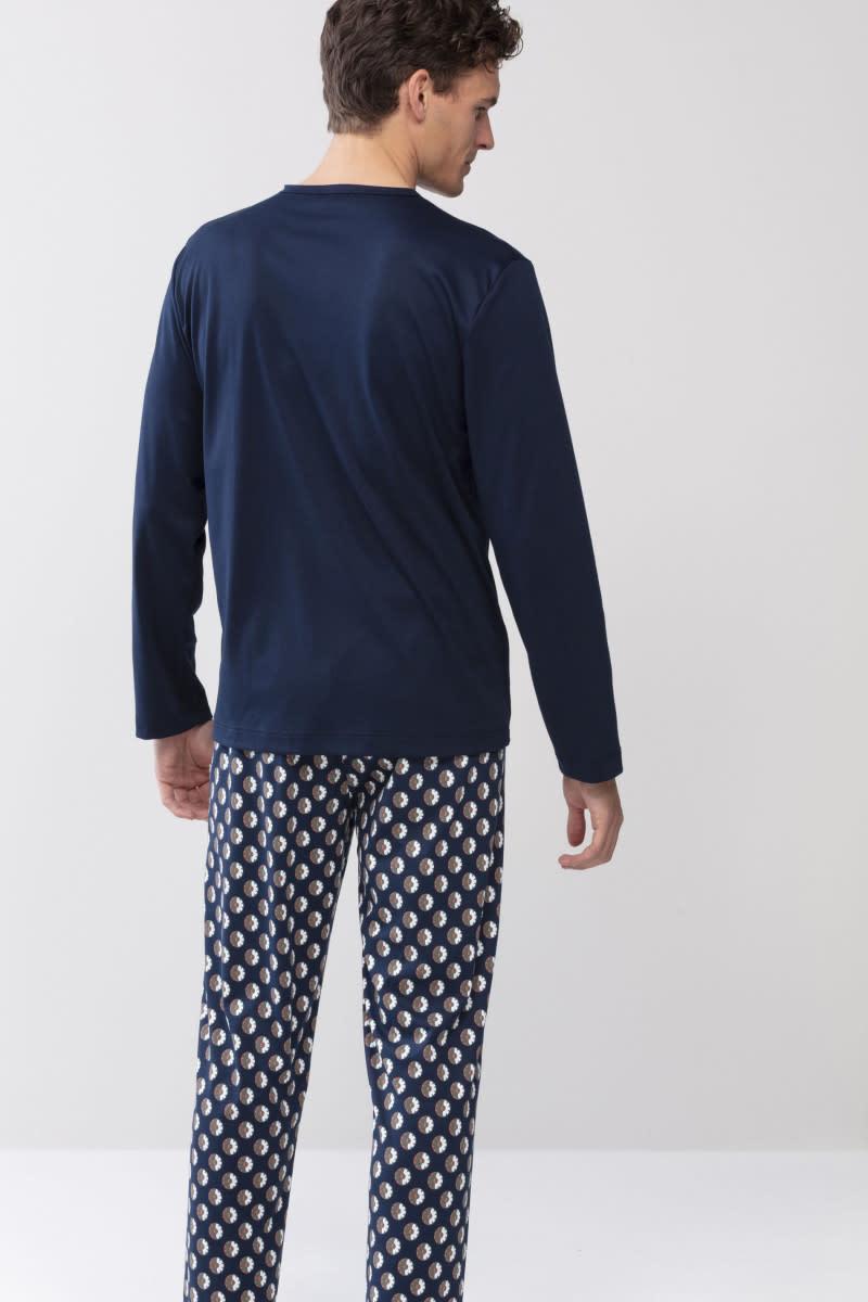 Pyjama lange mouw Shallow 72780-2