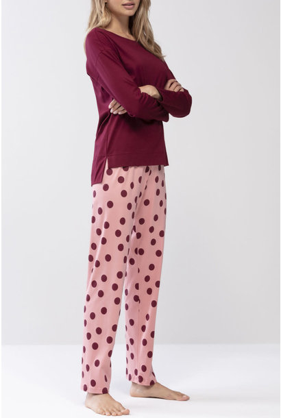 Pyjama lange mouw Lore 14032