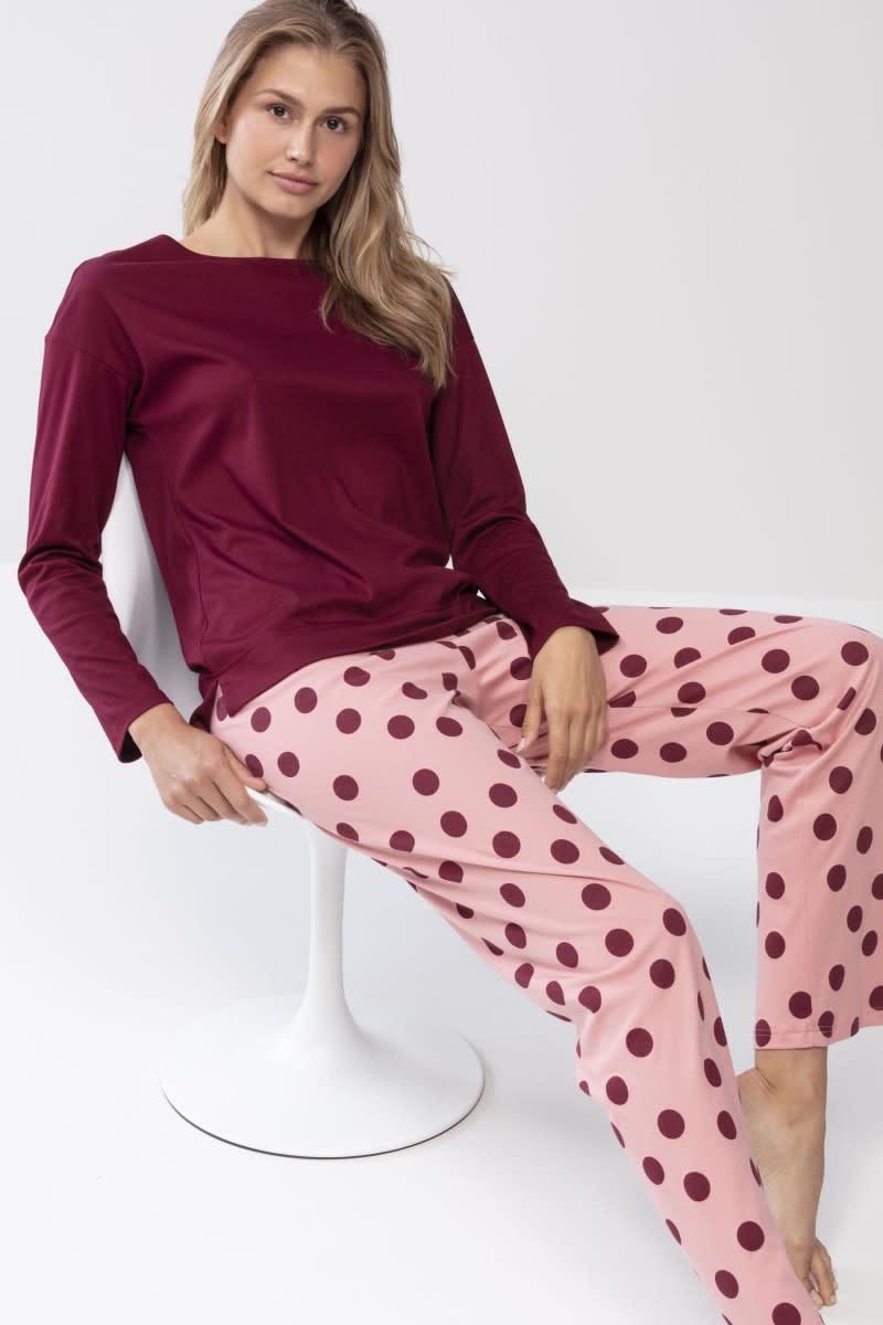 Pyjama lange mouw Lore 14032-3