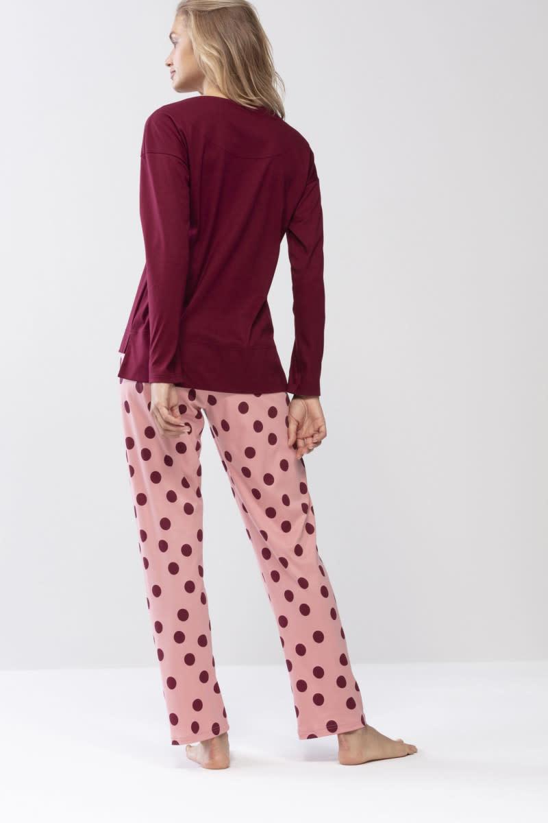 Pyjama lange mouw Lore 14032-2
