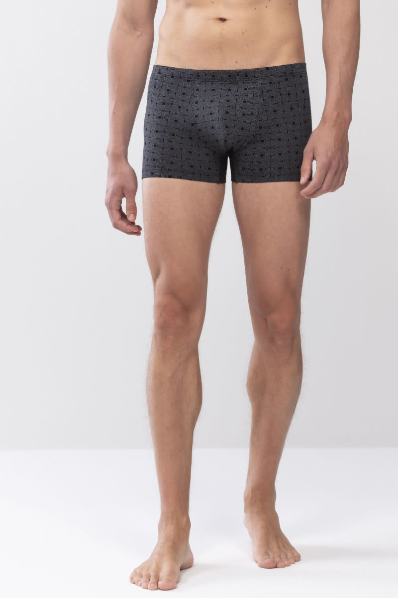 Short Oxford 62521-1