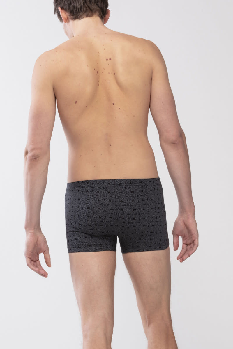 Short Oxford 62521-2