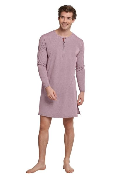 Nachthemd lange mouw 171374