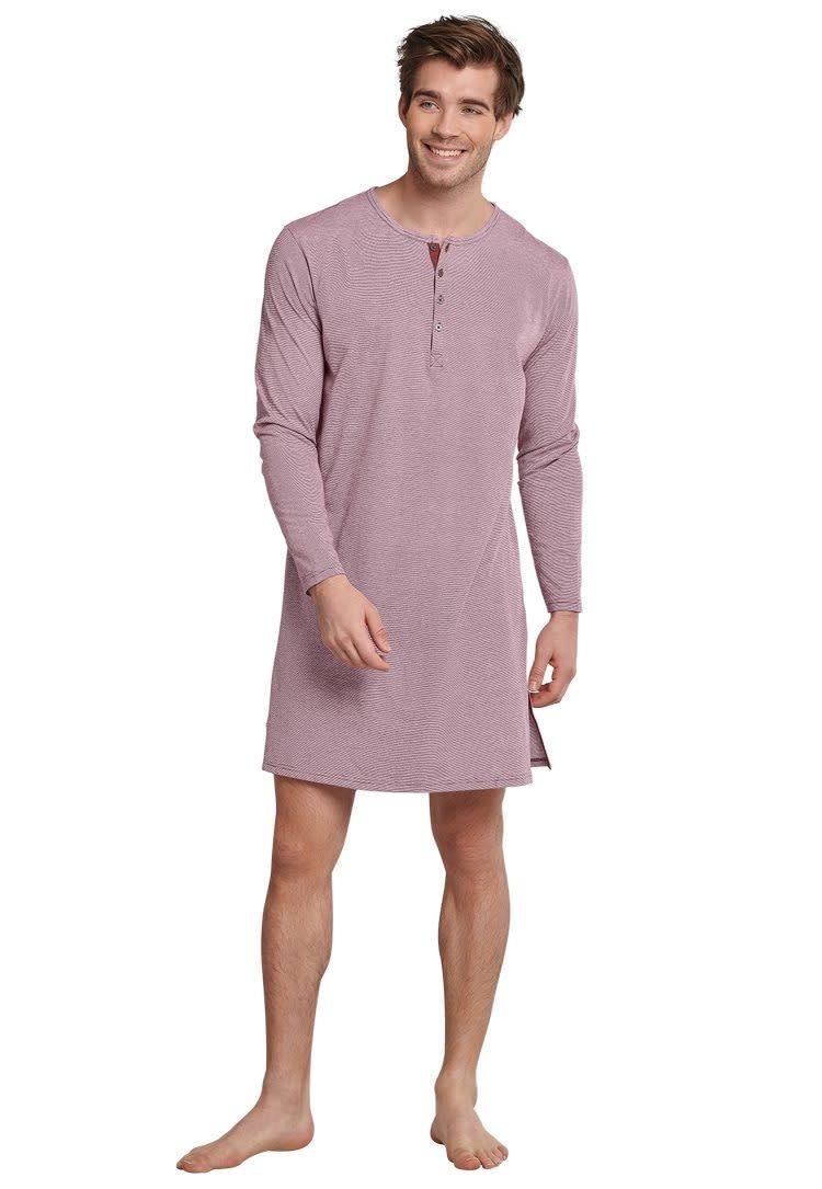 Nachthemd lange mouw 171374-1