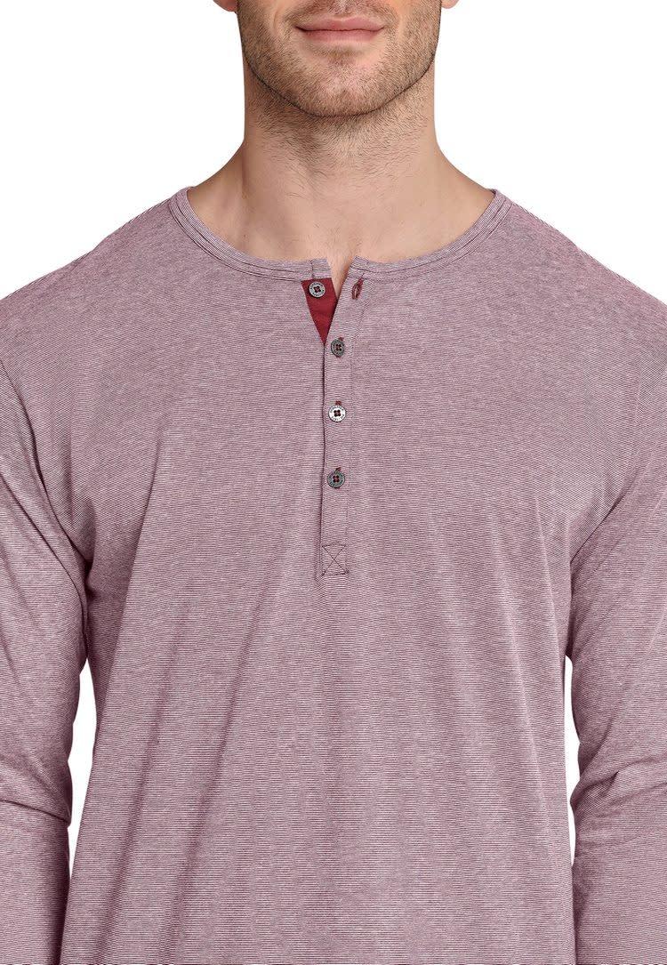 Nachthemd lange mouw 171374-3