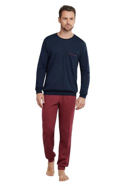 Pyjama lange mouw 171427