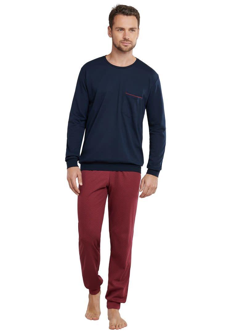 Pyjama lange mouw 171427-1