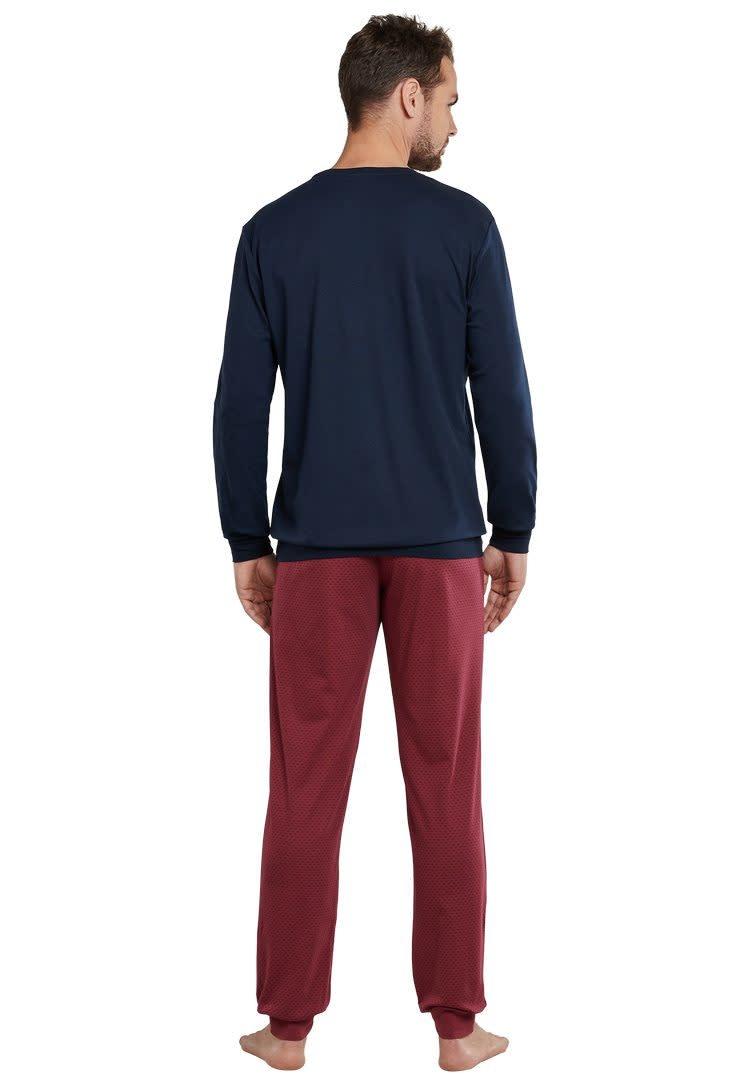 Pyjama lange mouw 171427-2