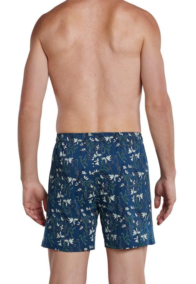 Boxershort 171815 - nachtblauw-2
