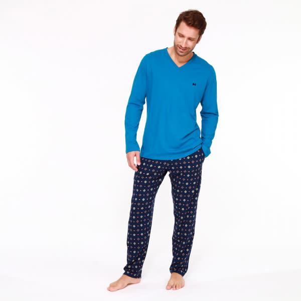 Pyjama lange mouw Marius 401983-1
