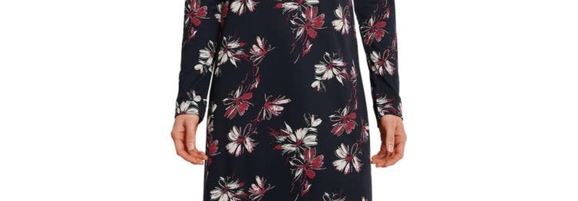 Nachthemd lange mouw 171665