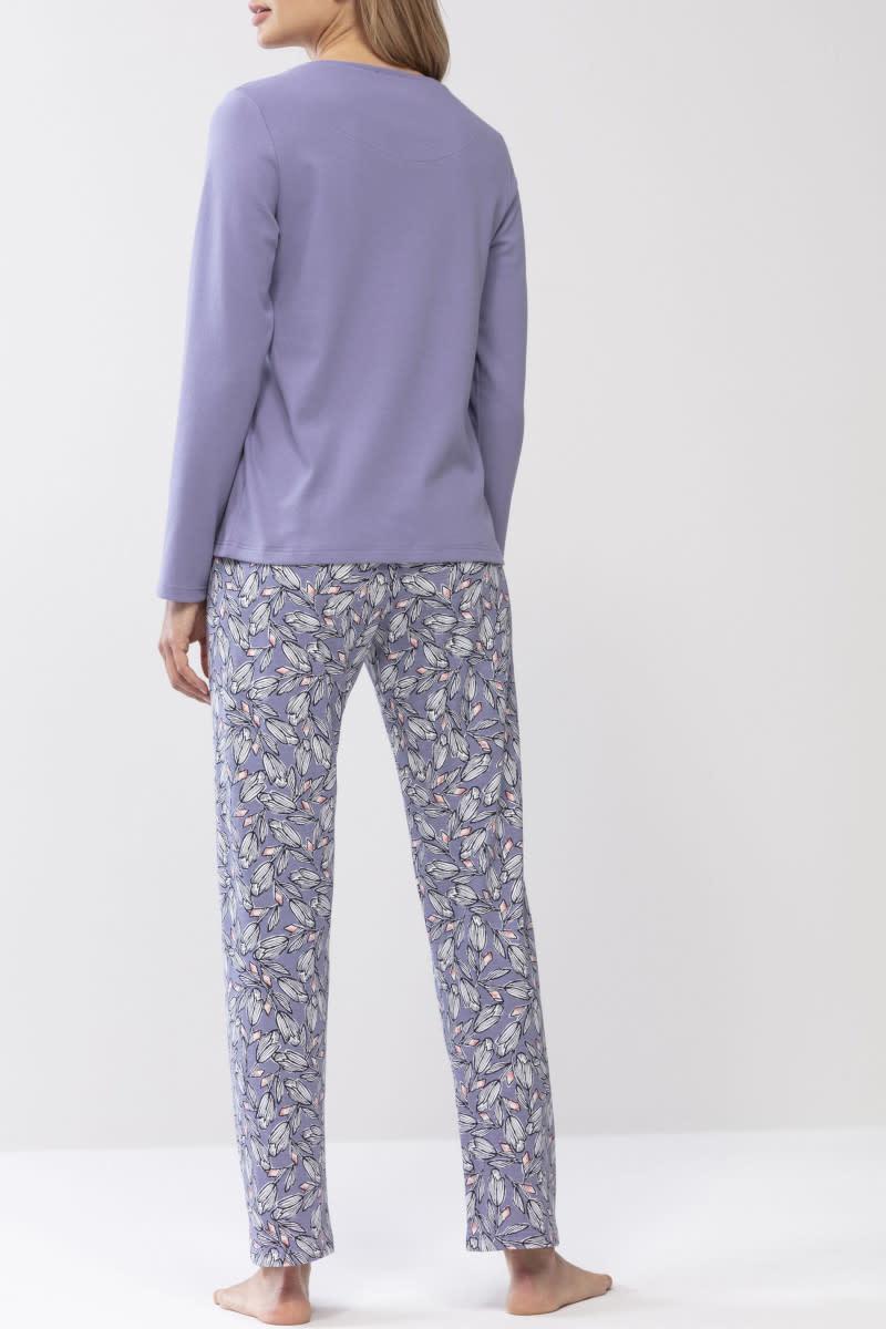 Pyjama lange mouw Maren 14028 mt. 44-2