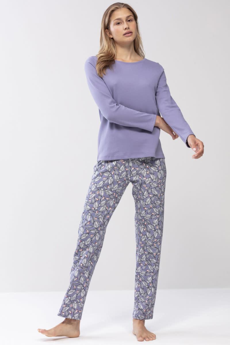 Pyjama lange mouw Maren 14028 mt. 44-1