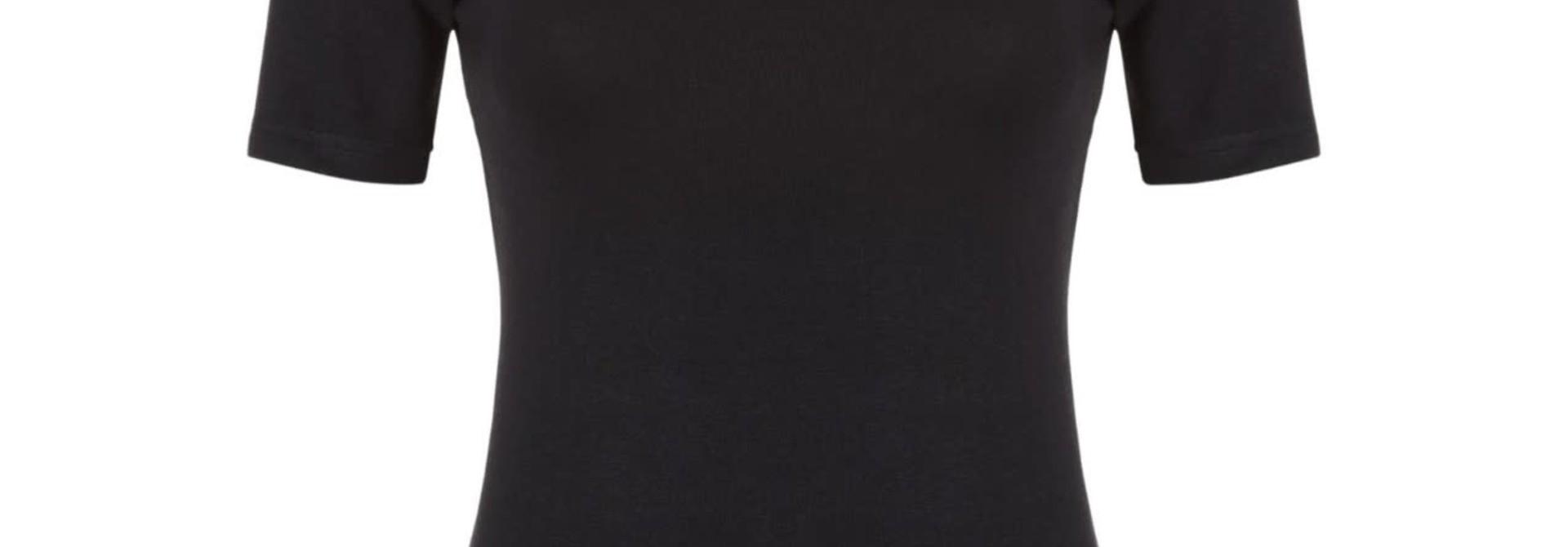 Thermo T-shirt 30239 - zwart
