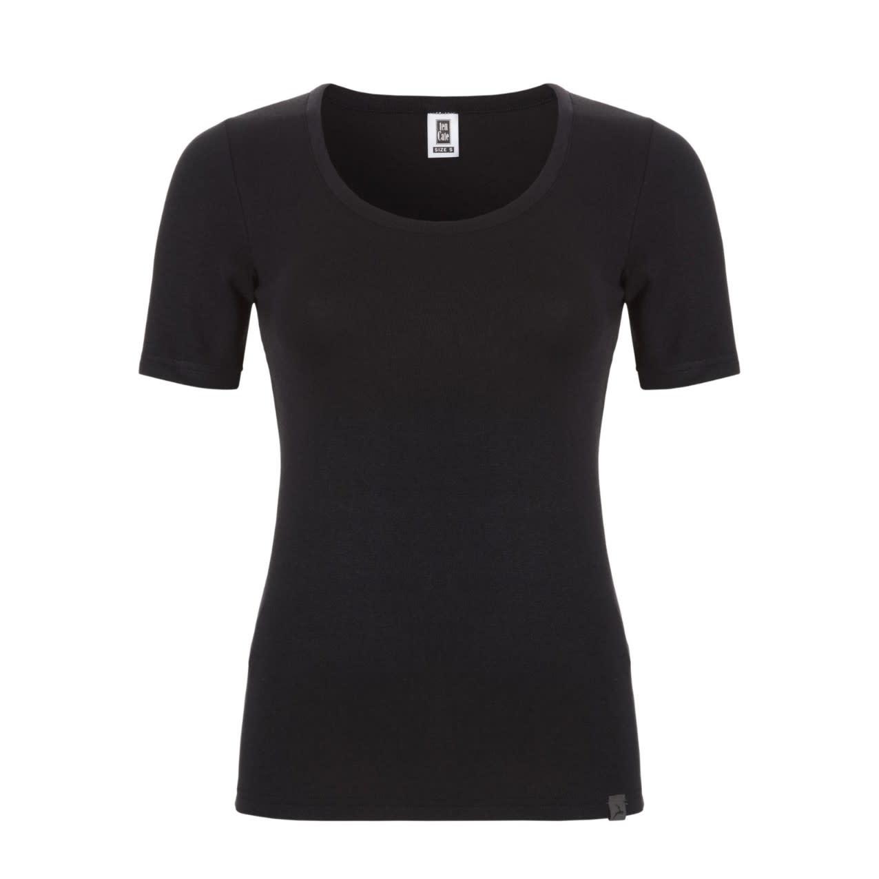 Thermo T-shirt 30239 - zwart-1