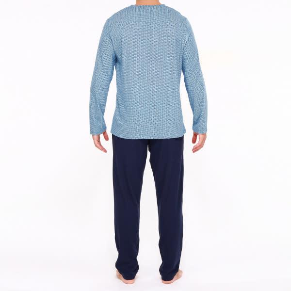 Pyjama lange mouw Mathieu 401894-2