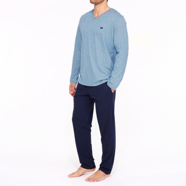 Pyjama lange mouw Mathieu 401894-3