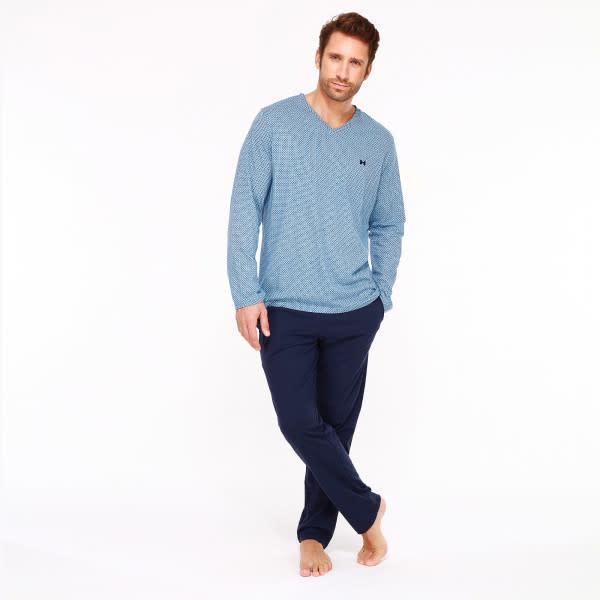 Pyjama lange mouw Mathieu 401894-1