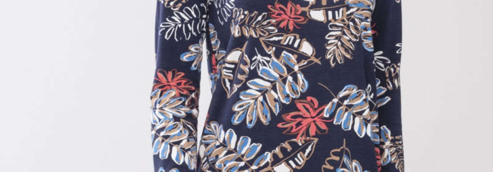 Nachthemd lange mouw Dani Night2day 16632