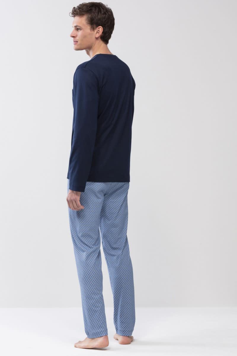 Pyjama lange mouw San Pedro 11381-2
