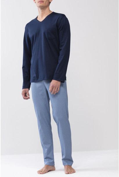 Pyjama lange mouw Clyde 11381