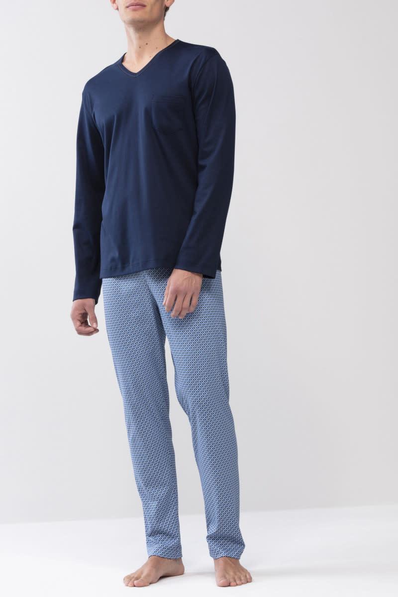Pyjama lange mouw San Pedro 11381-1
