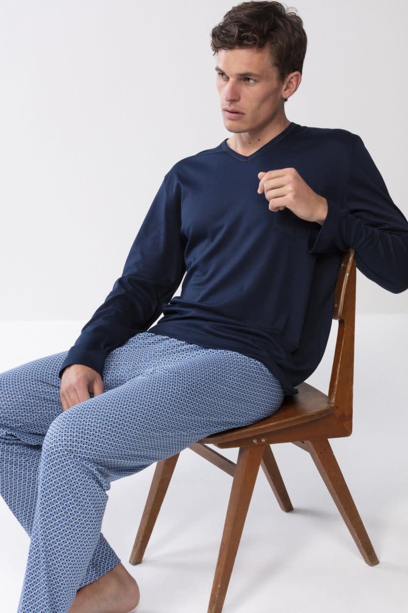 Pyjama lange mouw San Pedro 11381-3