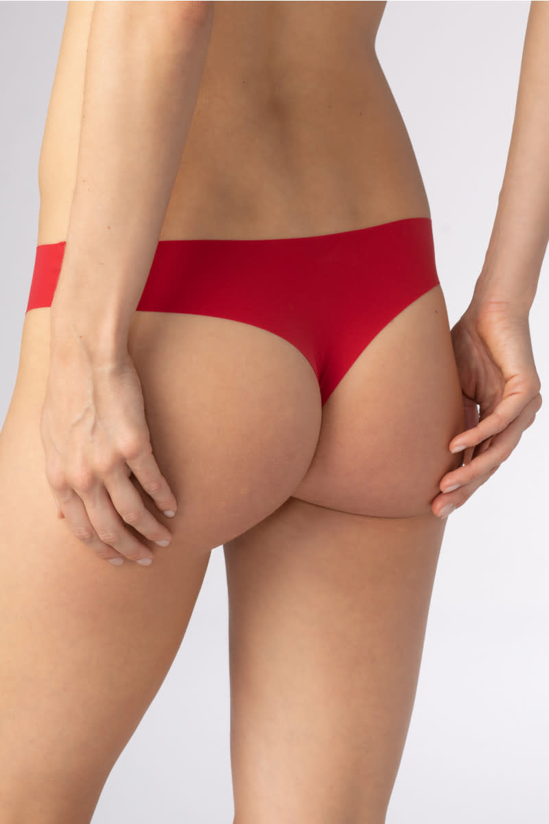 String Second Me 79642 - rood-2