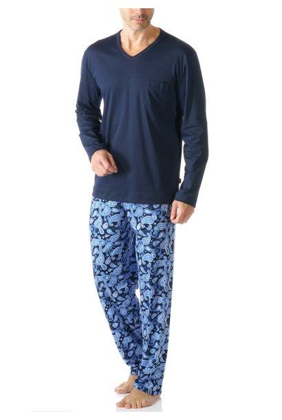 Pyjama lange mouw 15781