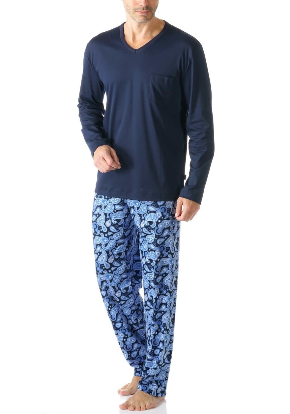 Pyjama lange mouw 15781-1
