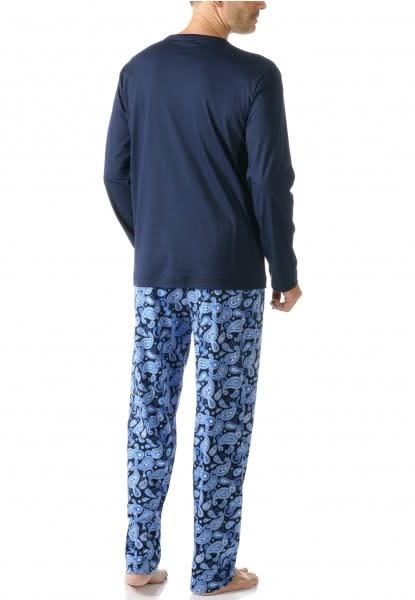 Pyjama lange mouw 15781-2
