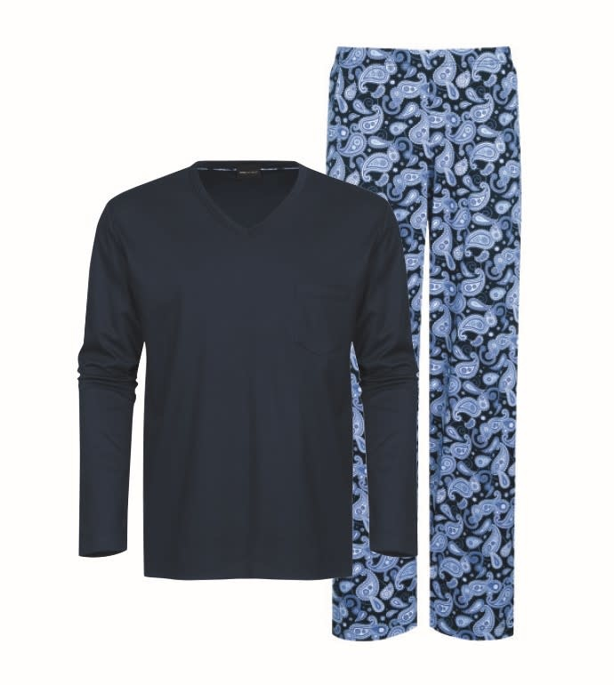Pyjama lange mouw 15781-3