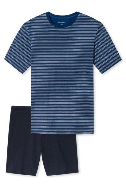 Pyjama korte mouw 162371 - mt. 54