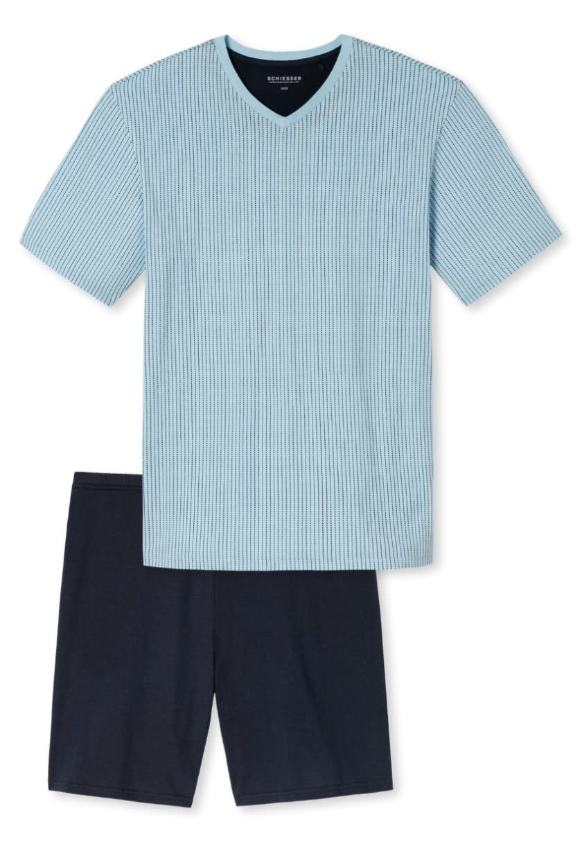 Pyjama korte mouw 162372-1